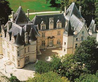 Fabien's estate