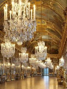 The Chevalier ballroom
