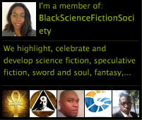 BlackSciFiSociety