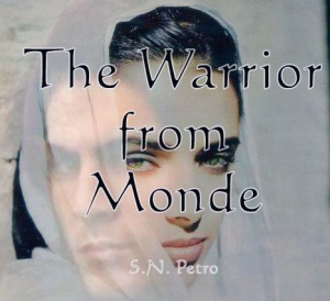 The Warrior from Monde_snpetro