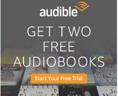 audible link